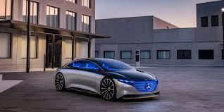 El mercedes eqs está sustentado por la plataforma eva 2, una arquitectura desarrollada específicamente para automóviles eléctricos, lo que permite acomodar de manera más efectiva el. Mercedes Eqs Rumoured To Have 700 Km Range Electrive Com