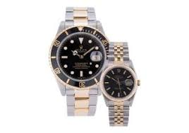 chisholm hunter preowned rolex watches