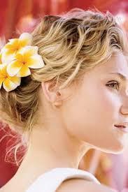 Svadobný účes S Kvetmi Vo Vlasoch Krásne Svadobné účesy S čerstvými