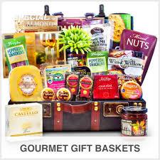 gourmet gourmet gift basket