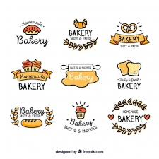 Bakery Logo Vectors Photos And Psd Files Free Download