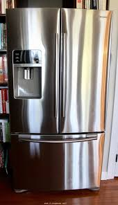QUICK TIP: How to Remove Water Spots from Stainless Steel Appliances