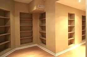 basement storage ideas diy basement ideas great hallway under stairs storage