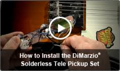 john 5 dimarzio Dimarzio Single Coil Pick Up Diagrams Dimarzio Single Coil Pick Up Diagrams #100 Single Coil Pickups