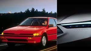 Rad reboot: The Acura Integra is ...