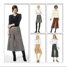 Culottes Pattern Extraordinary Cheap Culottes Pattern Find Culottes Pattern Deals On Line At