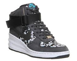 office nike air force. Buy Liberty Dark Ash Silver Wing Nike Lunar Force 1 Sky Hi From OFFICE.co Office Air