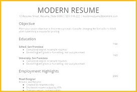 Doc Resume Template Use Docs Resume Templates For A Free Good ...