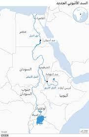 نهر النيل خريطة مصر – sodusvillage.org