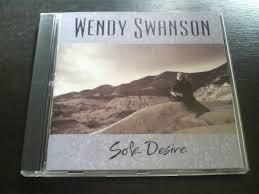 WENDY SWANSON / SOLE DESIRE (1991) : My favorite AOR music!!!