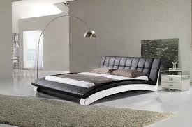italian contemporary bedroom furniture. leather bed italian hxa060 contemporarybedroom contemporary bedroom furniture t