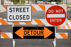 Image result for roadblocks