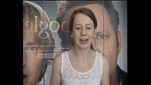 The Internship: Sophie Parsons - YouTube