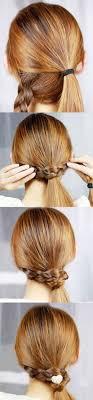 Easy Hair Style For Girl girl hair style girlshueeasyinspiringsummer 3551 by wearticles.com