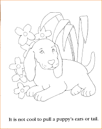 Small Picture Printable Coloring Pages 3 Year Olds