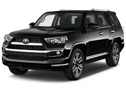 2017 Toyota 4Runner for Sale in Jefferson City | Riley Toyota
