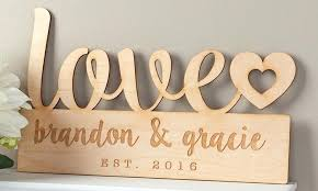 Personalized Signs For Home Decorating Custom Signs For Home Decor staruptalent 2