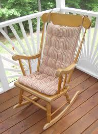 Shermag Rocking Chair Cushion Reviews Wayfair And Rocking Chair