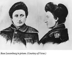"""""""Rosa Luxemburgo, un aguila que se equivocó"""" - breve texto de V. I. Lenin publicado en Pravda del 16 de abril de 1924 Images?q=tbn:ANd9GcS-LjO0r_RHBz1O1K9g0JFThBuG0qe1oQ7jfENZIqWEYKnK7iTKFg"""