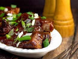Slow Cooker Country Style Beef RibsCountry Style Ribs Recipes Slow Cooker