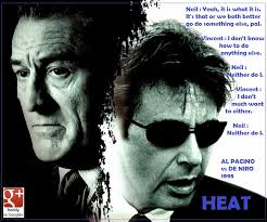 HEAT40 Mesmerizing Heat Quotes