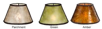 round mica lamp shades for bridge arm floor lamps