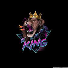 Lion King Roar Ultra HD Desktop ...