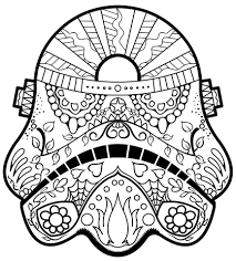 Small Picture 20 Free Printable Day of the Dead Coloring Pages