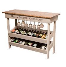 wine rack table. Napa Vineyard Wine Table Rack C