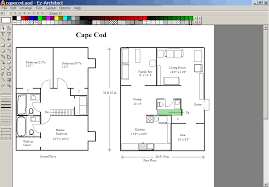 Small Picture 3d Blueprint Maker Free Finest Draw Floor Plans Free Mac Com