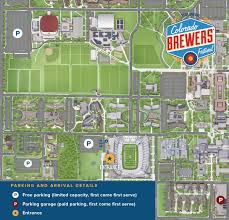 Csu Canvas Stadium Seating Chart Colorado Brewers Festival Downtown Fort Collins