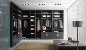 Wardrobe Interior Designs Style Cool Inspiration Ideas