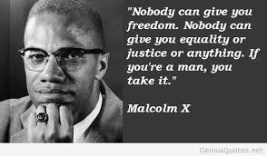 Malcolm X Quotes Unique Malcolm X Quotes