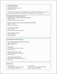 18 Awesome Resume Templates Microsoft Word Wtfmaths Com
