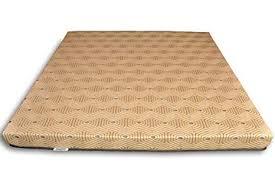 Sleepwell Enovation 5 Inch Single Size Foam Mattress White 72x36x5