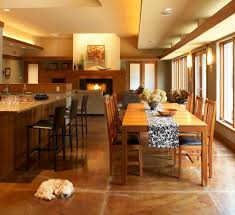 Standard Height Of Dining Room Table Dining Room Layout Dining Room Modern With Fireplace Farmhouse