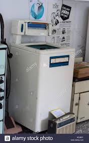 old style washing machine.  Style Old Fashioned Washing Machine With A Top Open Drum And Ringer Ireland   Stock Image And Old Style Washing Machine I