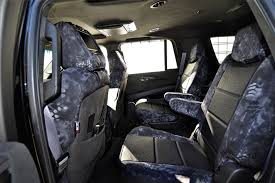 kryptek camo seat covers custom made