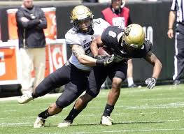 Colorado Buffaloes Football 2019 Projected Roster The