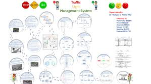 Traffic Signal Timing Chart Traffic Control And Management System By Prathyusha Kota On