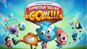 cartoon network superstar soccer goal gooooaaaaaal ios android game new game