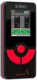 индикатор соэкс импульс nuc 078 детектор электромагнитных полей