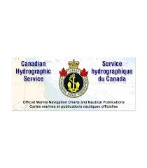 Chs Digital Charts Digital Nautical Charts Canada Best Picture Of Chart
