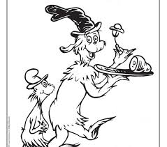 Small Picture Green eggs and ham coloring pages seuss green eggs and ham