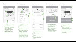 How To Create Wireframes In Adobe Illustrator Wireframe Tutorial