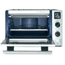 oster xl digital countertop oven with french doors digital convection oven stainless steel convection toaster oven 1 cubic foot stainless steel convection