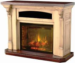 image of amish electric fireplaces clearance