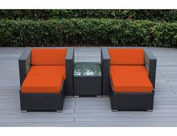 ohana 5 piece outdoor patio furniture