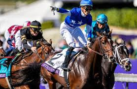Breeders Cup Charts 2010 Breeders Cup 2019 Friday Race Results And Replays