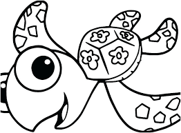 Sea Turtle Coloring Pages Three Sea Turtles Coloring Page Sea Turtle